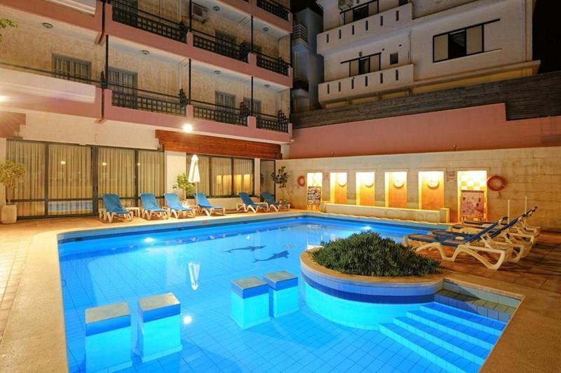 Отель Agrabella о. Крит