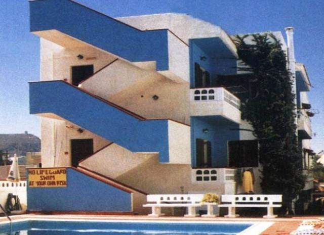 Отель Eleni Palace Греция о. Крит