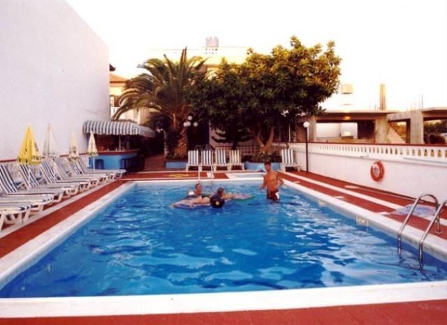 Фото Eleni Palace о. Крит