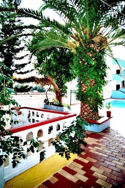 Eleni Palace о. Крит