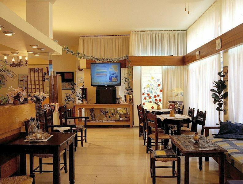 Aristea Hotel о. Крит