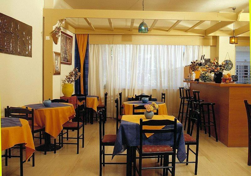 Aristea Hotel Греция о. Крит
