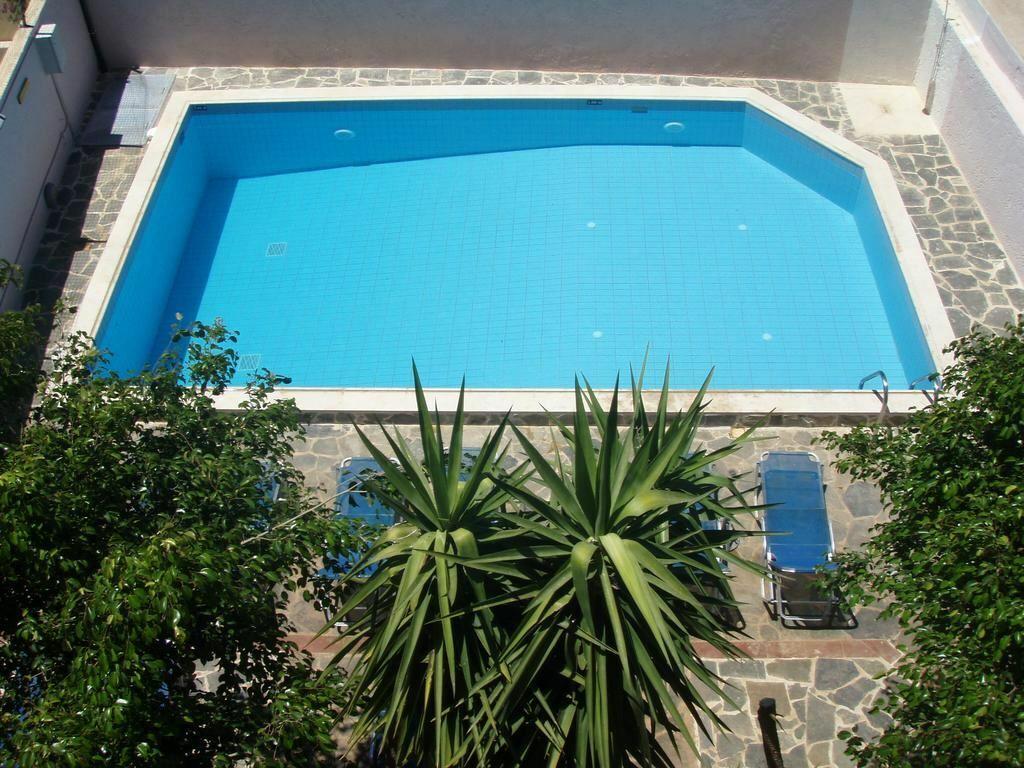 Blue Island о. Крит
