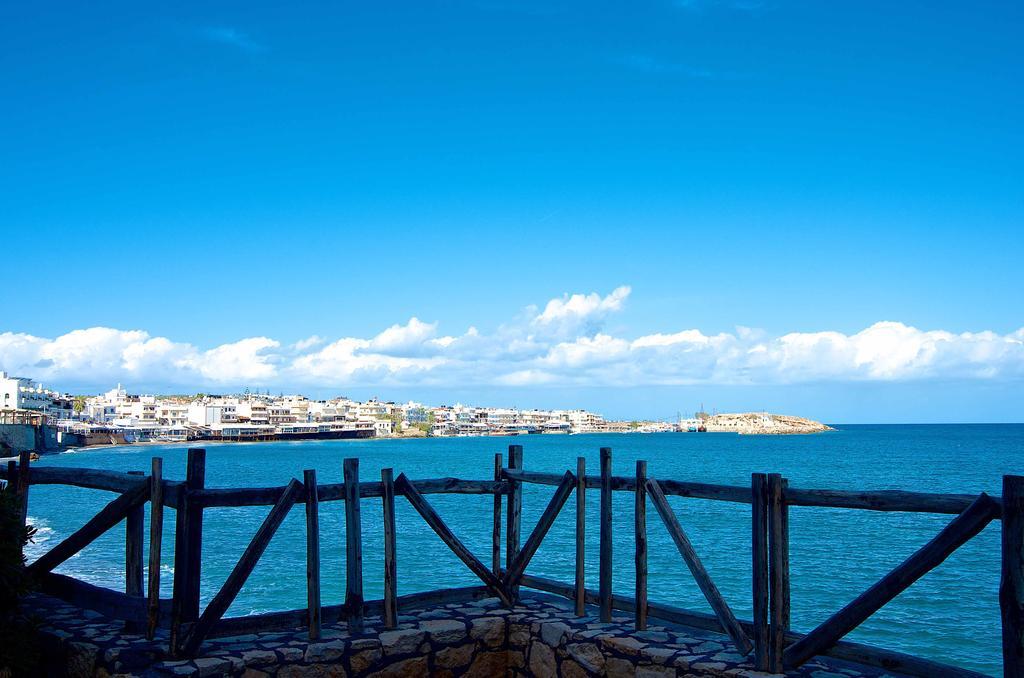 Blue Island Греция о. Крит