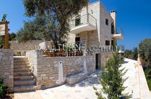 Фото Dalabelos Estate о. Крит