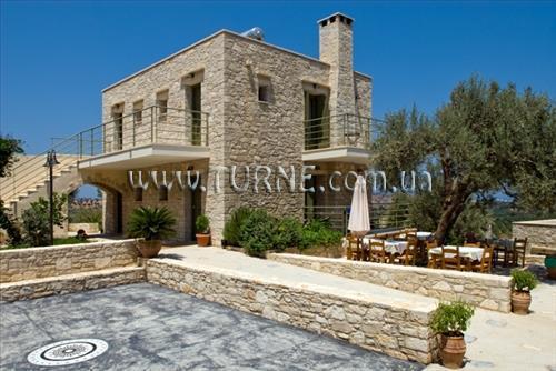 Отель Dalabelos Estate Греция о. Крит