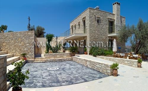 Отель Dalabelos Estate о. Крит