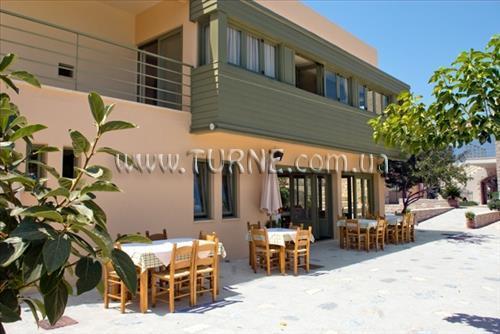 Dalabelos Estate Греция о. Крит