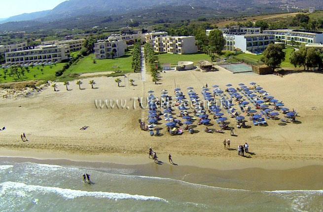Фото Delfina Beach Греция