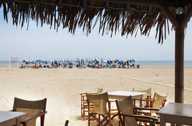 Delfina Beach о. Крит