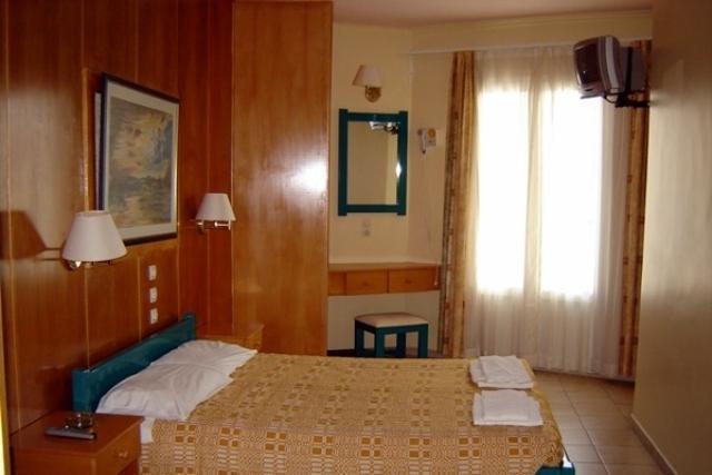 Фото Ilios Hotel 3*