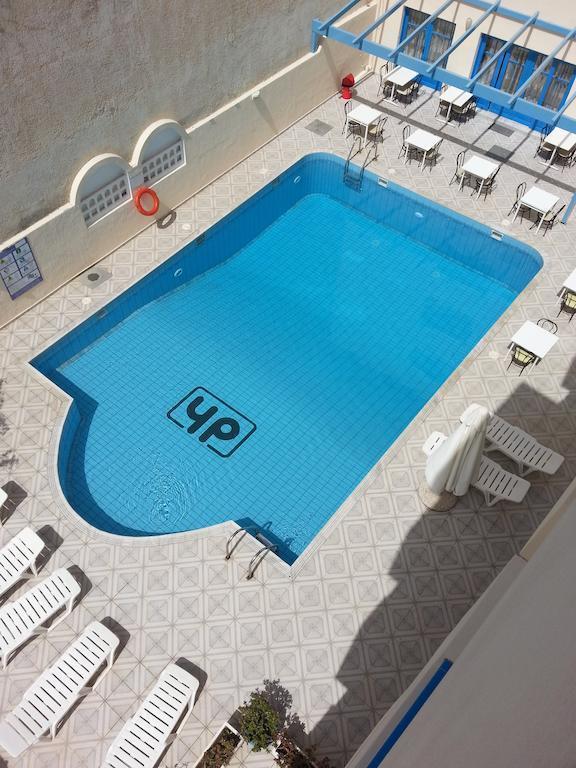 Отель Central Hersonissos Hotel о. Крит