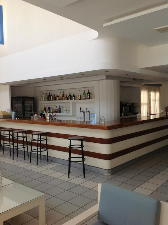 Central Hersonissos Hotel Греция о. Крит
