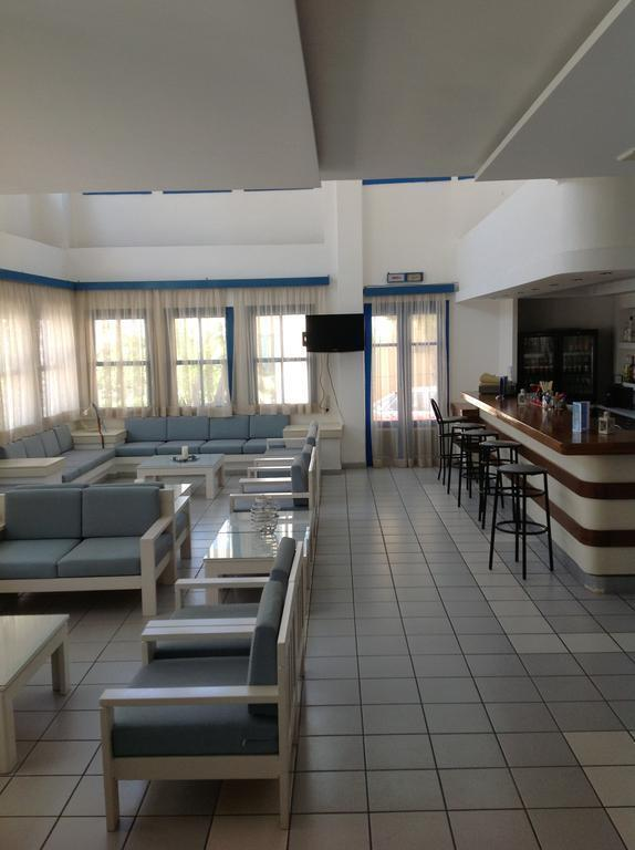 Фото Central Hersonissos Hotel о. Крит