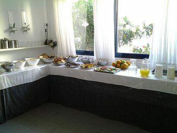 Отель Danaos Beach о. Крит