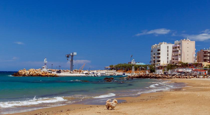 Фото Danaos Beach о. Крит