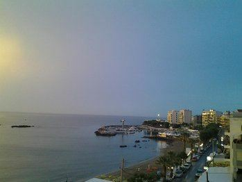 Фото Danaos Beach Греция