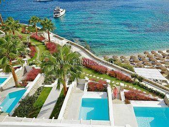 Фото Grecotel Mykonos Blu Греция