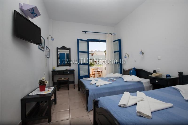 Фото Dilion Hotel Греция о. Парос