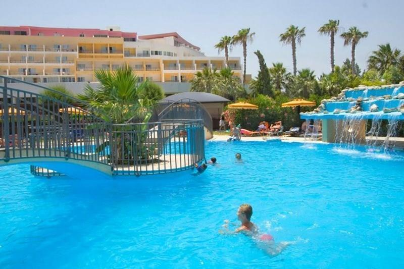 Фото Doreta Beach Resort & SPA