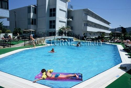 Фото Forum Beach Hotel Греция