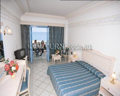 Mitsis Rodos Village Resort Греция о. Родос