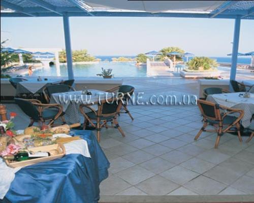 Mitsis Rodos Village Resort о. Родос