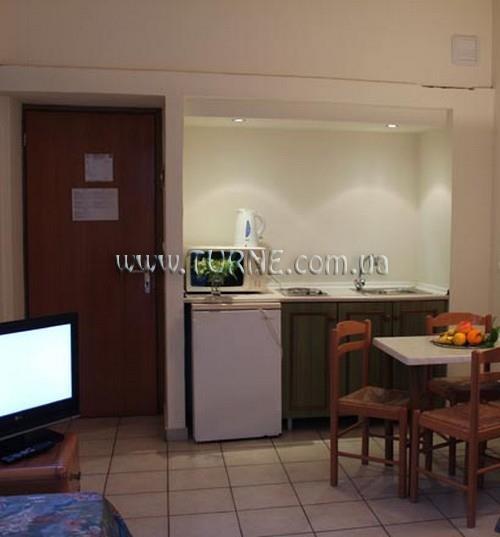 Отель Royal Aparthotel о. Родос