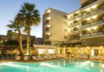 Best Western Plaza 4*, Греція, о. Родос