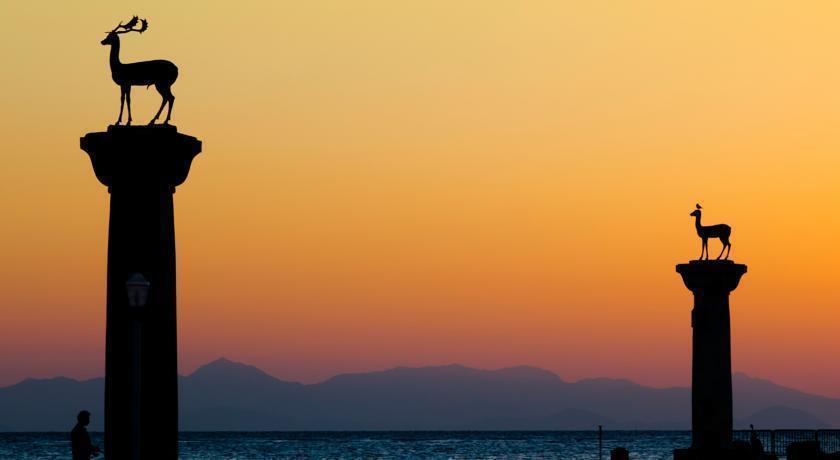 Фото Savoy Rodos Town Греция