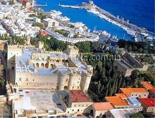 Savoy Rodos Town Греция о. Родос