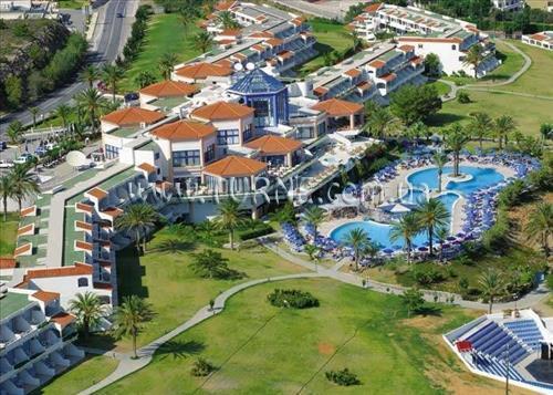 Отель Rodos Princess Греция о. Родос