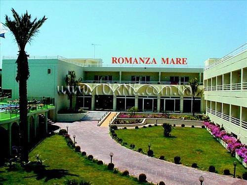 Romanza Mare о. Родос