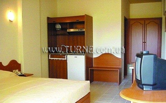 Отель Romanza Mare о. Родос