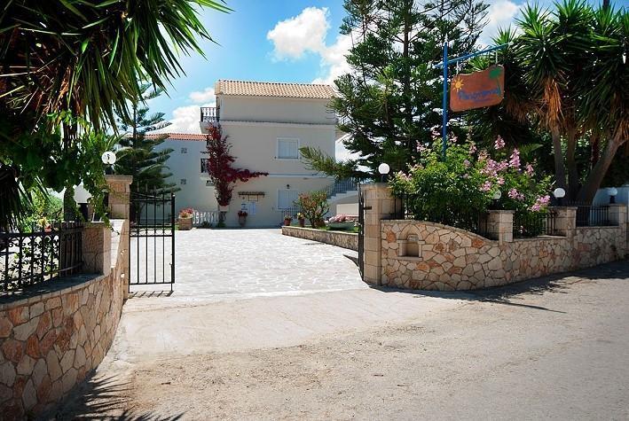 Panorama Studios Греция о. Родос