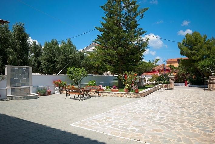 Отель Panorama Studios Греция о. Родос