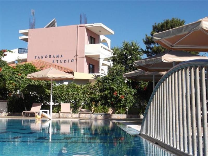 Фото Panorama Studios Греция