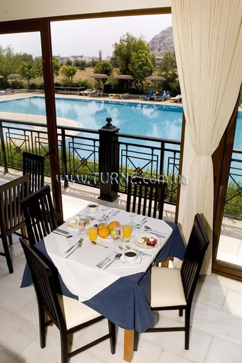 Фото Delfinia Resort Hotel о. Родос