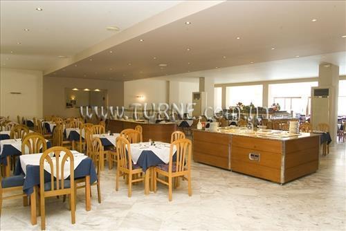 Отель Delfinia Resort Hotel Греция о. Родос