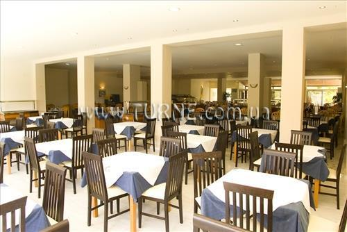 Отель Delfinia Resort Hotel о. Родос