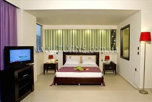 Delfinia Resort Hotel о. Родос