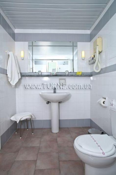 Отель Arion Hotel Samos о. Самос