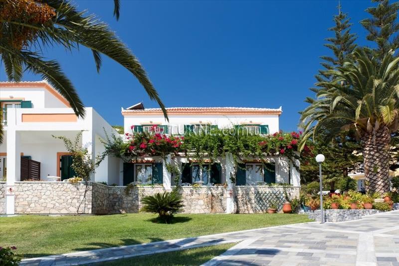 Фото Arion Hotel Samos Греция
