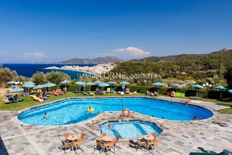 Фото Arion Hotel Samos Греция о. Самос