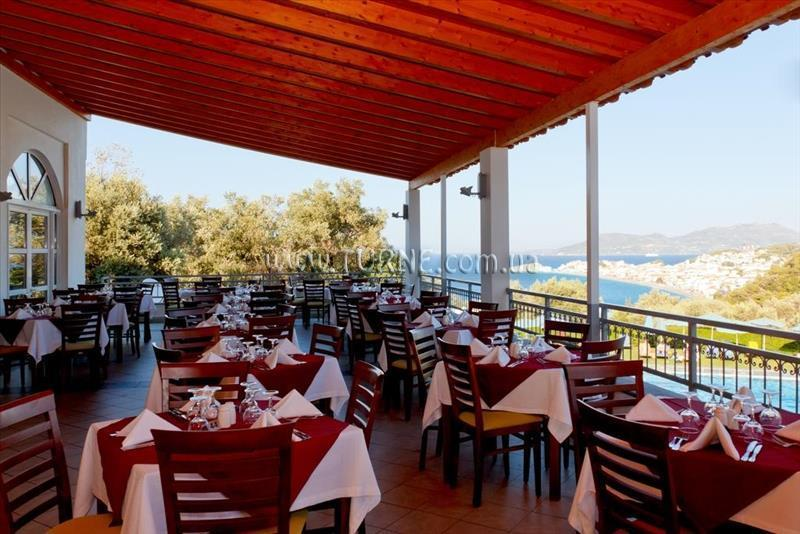 Фото Arion Hotel Samos о. Самос