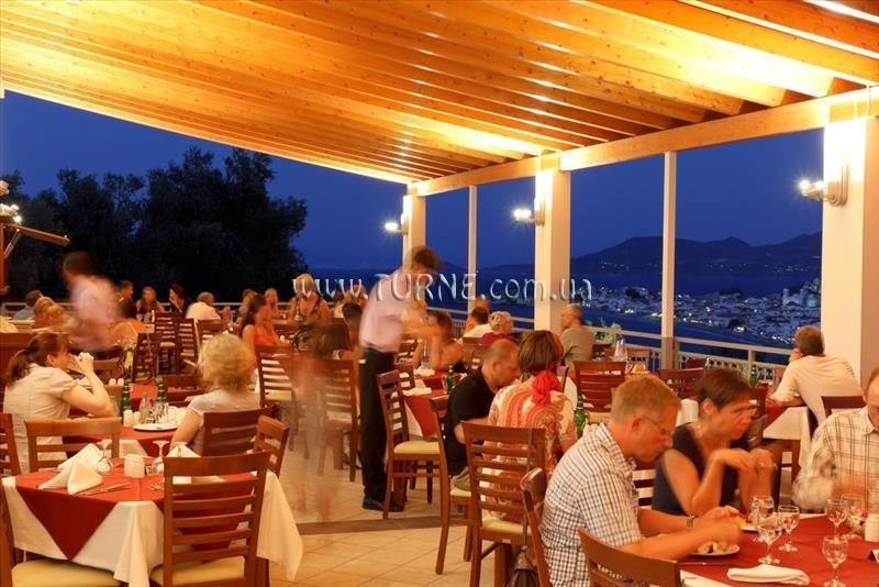 Arion Hotel Samos Греция о. Самос