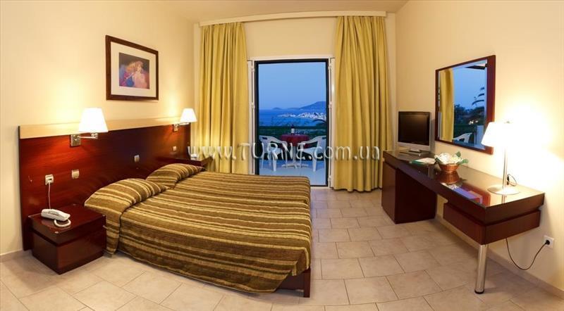 Arion Hotel Samos о. Самос