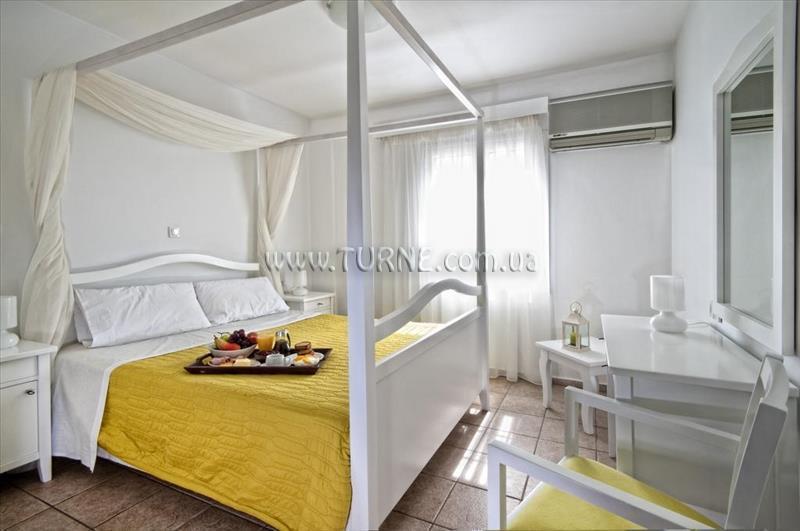 Kerkis Bay Hotel о. Самос