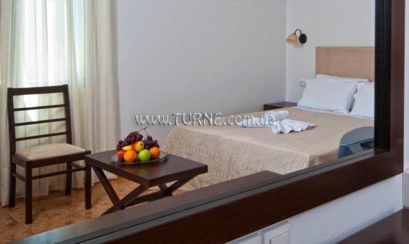 Отель Kerkis Bay Hotel Греция о. Самос