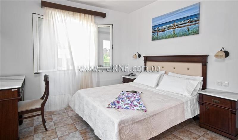 Фото Kerkis Bay Hotel о. Самос